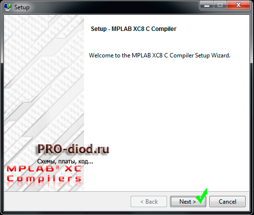 licence for mplab xc8 compiler crack